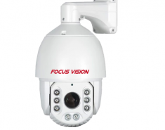 CAMERA IP 622FR SPEED DOME FOCUS VISION 2.0M