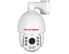 CAMERA IP 642FR SPEED DOME FOCUS VISION     4.0M