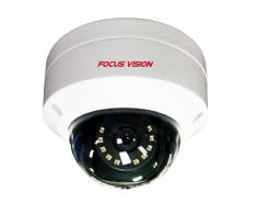 CAMERA IP 8129C-S FOCUS VISION 2.0M