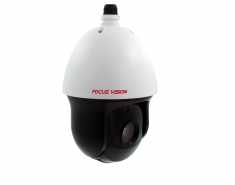 CAMERA IP 521FR SPEED DOME FOCUS VISION 2.0M